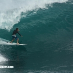 Outer Reefs, Bingin & Uluwatu 3rd – 4th August 2017