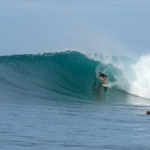 MENTAWAI ISLAND SURF REPORT, Kandui Surf Resort 17th Aug '17