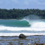 NIAS SURF REPORT, KabuNohi Sorake Resort 15th August 2017