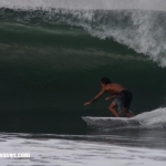 BALI SURF REPORT, West Coast Bali 2nd – 3rd September 2017