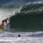BALI SURF REPORT, East to West Coasts 12th – 13th September 2017