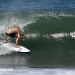 BALI SURF REPORT, West Coast Bali 29th – 30th September 2017
