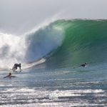 G-LAND SURF REPORT, Joyo's G-Land Surf Camp 15th Sept 2017