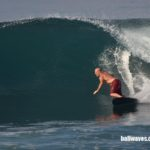 BALI SURF REPORT, West Coast Bali 15th – 16th September 2017