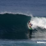 BALI SURF REPORT, West / East Coast Bali 17th-18th September 2017