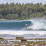 NIAS SURF REPORT, KabuNohi Sorake Resort 12th September 2017