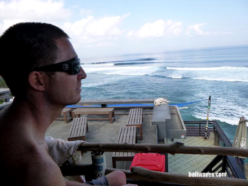 BALI SURF REPORT, West / East Coast 19th – 20th September 2017