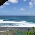 BALI SURF REPORT, West Coast Bali 12th – 13th October 2017