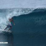 BALI SURF REPORT, West Coast Bali, 8th October 2017
