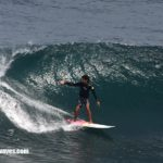 BALI SURF REPORT, West Coast Bali, 30th Sept – 1st Oct+ 2017