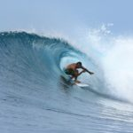 MENTAWAI ISLAND SURF REPORT, Kandui Surf Resort 6th Oct 2017