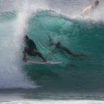 BINGIN SURF REPORT 9th October 2017