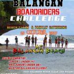BALANGAN BOARDRIDERS CHALLENGE 15th October 2017