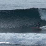 BALI SURF REPORT, East Coast Bali 2nd November 2017