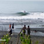 BALI SURF REPORT, East Coast Bali 26th – 27th November 2017