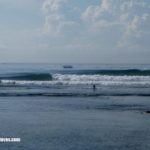 BALI SURF REPORT, East Coast Bali, 11th – 12th November 2017