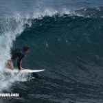 BALI SURF REPORT, West Coast Bali 10th November 2017