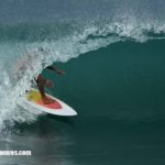 BALI SURF REPORT, West Coast Bali, 21st – 22nd November 2017