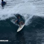 BALI SURF REPORT, West Coast Bali 18th – 19th November 2017
