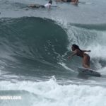 BALI SURF REPORT, East Coast Bali, 16th – 17th November 2017