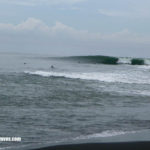 BALI SURF REPORT, East Coast Bali 22nd – 23rd November 2017