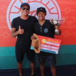Indonesia's Rio Waida is Asia's Number 1 Ranked Surfer for 2017