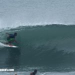 BALI SURF REPORT, West Coast Bali 6th – 7th November 2017
