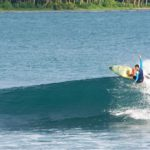 NIAS SURF REPORT, KabuNohi Sorake Resort, Lagundri Bay