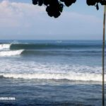 BALI SURF REPORT, West Coast Bali 15th – 16th November 2017