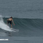 BALI SURF REPORT, West Coast Bali 3rd – 4th December 2017
