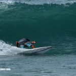 BALI SURF REPORT, West Coast Bali 12th December 2017
