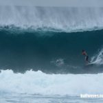 BALI SURF REPORT, East Coast Bali 25th – 26th January 2018