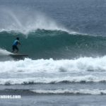 BALI SURF REPORT, East Coast Bali 11th – 12th January 2018