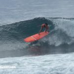 BALI SURF REPORT, East Coast Bali 17th January 2018