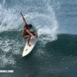 BALI SURF REPORT, 1st – 2nd January 2018