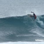 BALI SURF REPORT, East Coast Bali 27th – 28th January 2018