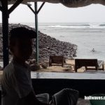 BALI SURF REPORT, 10th – 11th January 2018