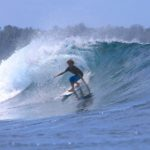 MENTAWAI ISLANDS SURF REPORT, Kandui Resort 7th January 2018