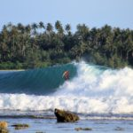 NIAS SURF REPORT, KabuNohi Resort Lagundri Bay (end of year report)