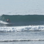BALI SURF REPORT, East Coast Bali 8th – 9th February 2018