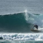 BALI SURF REPORT, East Coast Bali 9th – 10th February 2018