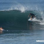 BALI SURF REPORT, East to West Coast covered 15th -20th Feb 2018