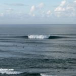 BALI SURF REPORT, Both Coasts covered 27th – 28th March 2018
