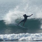 BALI SURF REPORT, East Coast Bali 23rd March 2018