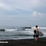 BALI SURF REPORT, East Coast Bali 14th – 15th March 2018