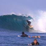 MENTAWAI ISLAND SURF REPORT, Kandui Resort 14th March 2018