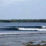 NIAS SURF REPORT, KabuNohi Sorake Lagundri Bay Jan – Feb 2018
