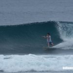 BALI SURF REPORT, East Coast Bali 2018