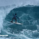 BALI SURF REPORT, East Coast Bali 15th – 16th April 2018