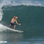 BALI SURF REPORT, West Coast Bali 27th – 28th April 2018